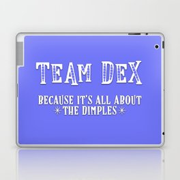 Team Dex Laptop & iPad Skin
