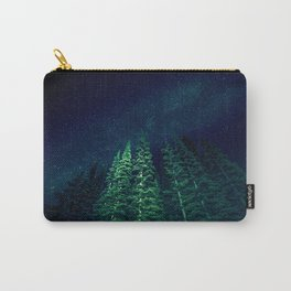 Star Signal - Nature Photography Carry-All Pouch
