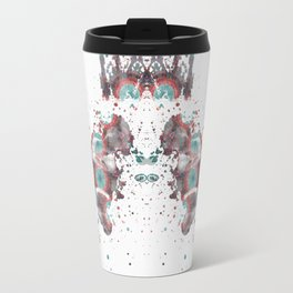 Inkdala LXXII Travel Mug