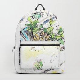 927 Bloor St Toronto Backpack