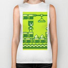 Game Boy Biker Tank