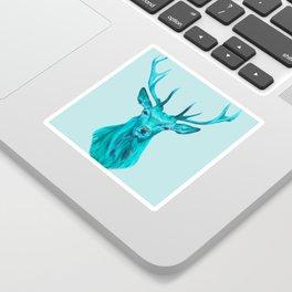 Blue Guardian Sticker