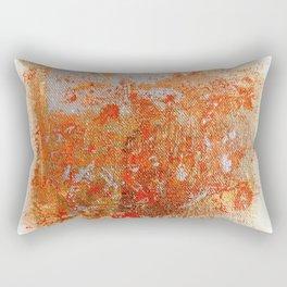Determination Rectangular Pillow