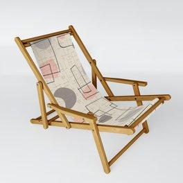 Savo Sling Chair