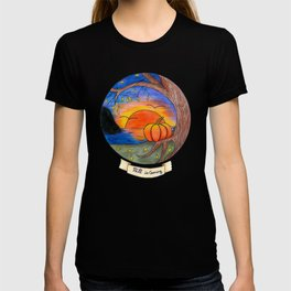 Fall is coming T-shirt