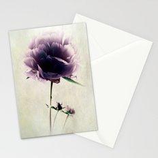 Precious Peaony Stationery Cards
