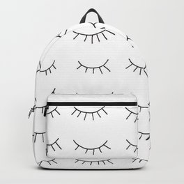 All these eyes Backpack