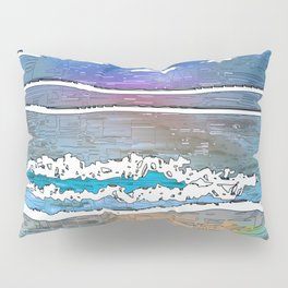 Embrace the World - Archipelago 20-01-17 Pillow Sham