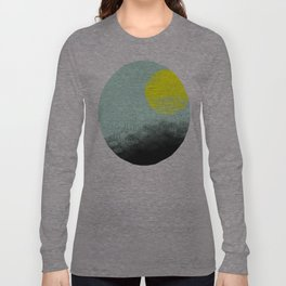 Nights Long Sleeve T-shirt