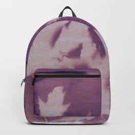 Cyanotype No. 11 Backpack