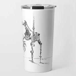 Sowhatly Travel Mug