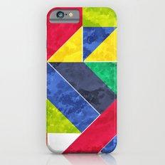 GeoAfricanHeat Slim Case iPhone 6s