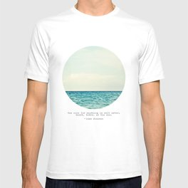 Salt Water Cure T-shirt