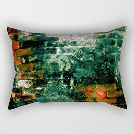 Oxidisation  Rectangular Pillow