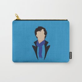 1 Sherlock Holmes Carry-All Pouch