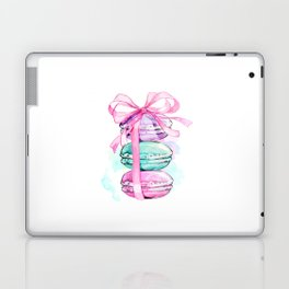 Macarons Laptop & iPad Skin
