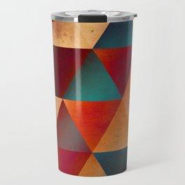 auburn hyyrt Travel Mug