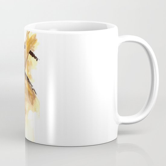 Samus Mug