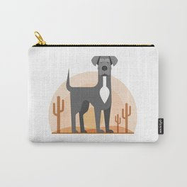 Odin of the Desert Carry-All Pouch