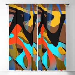 wave fx Blackout Curtain