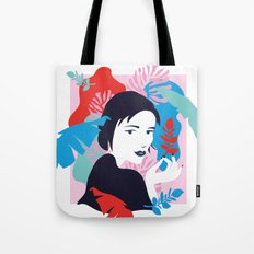 colourfull happiness Tote Bag