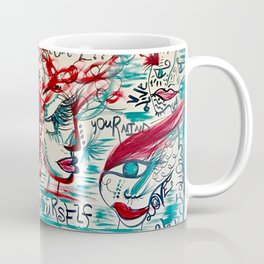 aLl oF mEeE... Coffee Mug