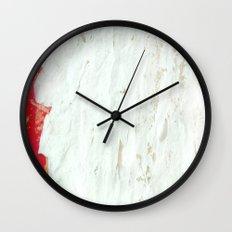 Proud Rock Wall Clock