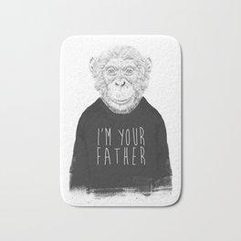 I'm your father Bath Mat
