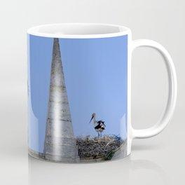 Faro storks Coffee Mug