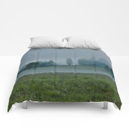 God's Pasture - Wilderness Ranch Land Comforters