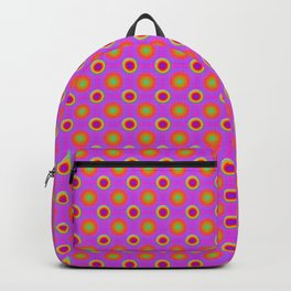 Glo-Dots! Backpack
