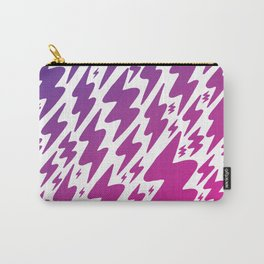 thunder bolts Carry-All Pouch
