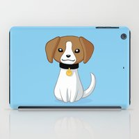 beagle iPad Cases featuring Beagle by Freeminds