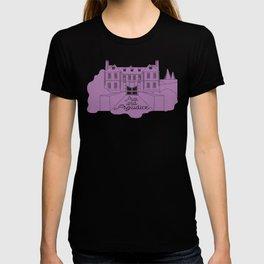 Jane Austen - Pride and Prejudice, Longbourn T-shirt