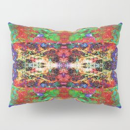 Mandala Kaleidoscope 517 Pillow Sham