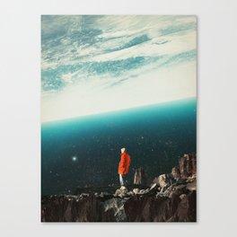 Saudade Canvas Print