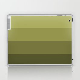 Jade Olive Green - Color Therapy Laptop & iPad Skin