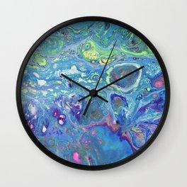 LOVIN YOU Wall Clock