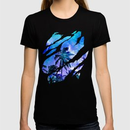 Summer Night Dream T-shirt