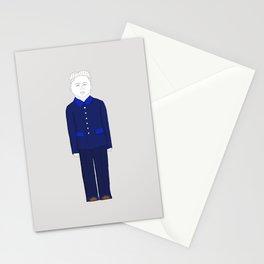 Kim Jong-un Stationery Cards