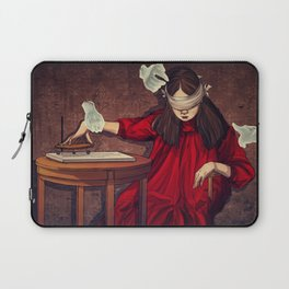 Seance Laptop Sleeve
