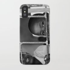 Window Slim Case iPhone X