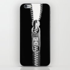 XYZ iPhone Skin