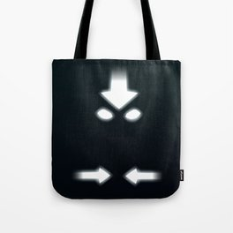The Avatar State - Avatar: The Last Airbender Tote Bag