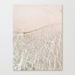 I Can Sea Clearly Now Canvas Print