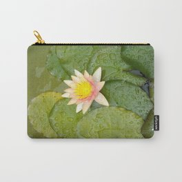 Lily-Livered Scoundrel Carry-All Pouch