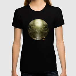The Great Lie, Forest T-shirt