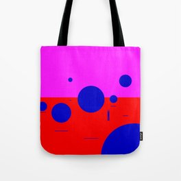 Fingerman 1 Tote Bag