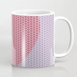 Heart Overload Valentine Issues Coffee Mug
