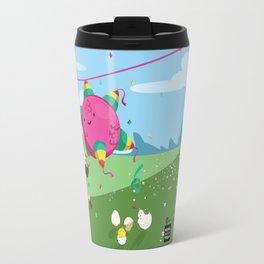 no pierdas el tino Travel Mug